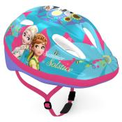 Casque homologue vélo, trottinette, scooter, enfant attache réglable Disney FROZEN